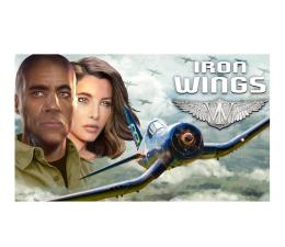 Gra na PC Naps Team Iron Wings ESD Steam