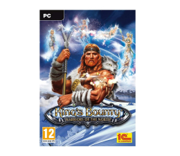 Gra na PC 1C-SoftClub King's Bounty: Warriors of the North ESD Steam