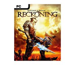 Gra na PC Big Huge Games Kingdoms of Amalur: Reckoning ESD Origin