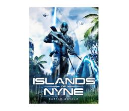 Gra na PC Define Human Studios Islands of Nyne: Battle Royale ESD Steam