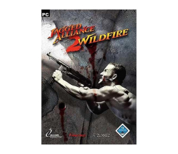 Gra na PC I-deal Games Jagged Alliance 2 - Wildfire ESD Steam