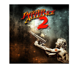 Gra na PC I-deal Games Jagged Alliance 2 Classic ESD Steam