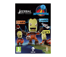 Gra na PC Squad Kerbal Space Program: Making History ESD Steam
