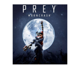 Gra na PC Arkane Studios Prey - Mooncrash ESD Steam