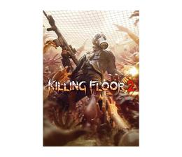 Gra na PC Tripwire Interactive Killing Floor 2 Deluxe Edition ESD Steam