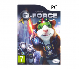 Gra na PC Eurocom G-Force ESD Steam