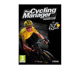 Gra na PC Cyanide Studio Pro Cycling Manager 2017 ESD Steam