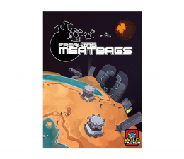 Gra na PC Wild Factor Freaking Meatbags ESD Steam