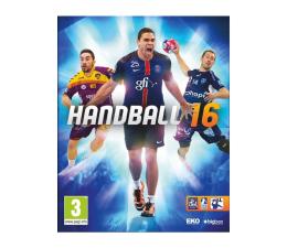 Gra na PC Eko Software Handball 16 ESD Steam