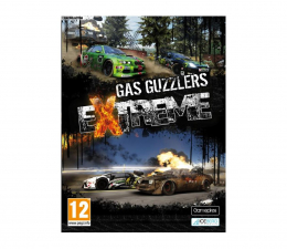 Gra na PC Gamepires Gas Guzzlers Extreme: Full Metal Frenzy ESD Steam