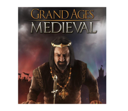 Gra na PC Gaming Minds Studios Grand Ages: Medieval ESD Steam