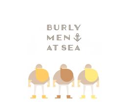 Gra na PC PC Burly Men at Sea ESD Steam