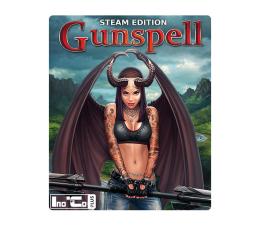 Gra na PC Ino-Co Plus Gunspell ESD Steam