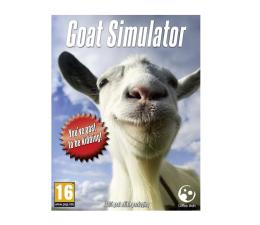 Gra na PC Coffee Stain Studios Goat Simulator ESD Steam