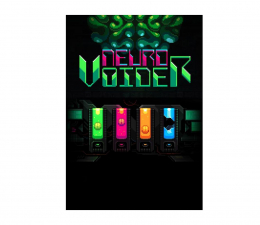 Gra na PC PC NeuroVoider ESD Steam