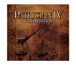 Gra na PC PC Patrician IV Gold ESD Steam