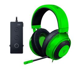 Słuchawki przewodowe Razer Kraken Tournament Ed. Green