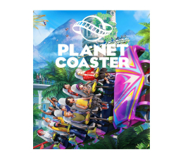 Gra na PC Frontier Developments Planet Coaster ESD Steam