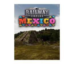 Gra na PC Gaming Minds Studios Railway Empire - Mexico ESD Steam