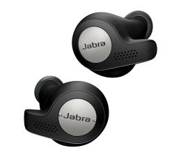Słuchawki bezprzewodowe Jabra Elite Active 65t czarne