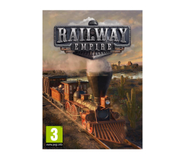 Gra na PC Gaming Minds Studios Railway Empire ESD Steam