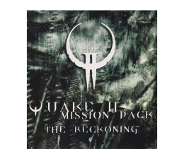 Gra na PC id Software Quake II - Mission Pack: The Reckoning ESD Steam