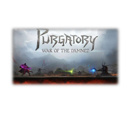 Gra na PC Ironsun Studios Purgatory: War of the Damned ESD Steam
