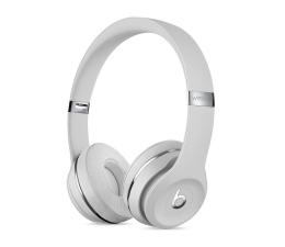 Słuchawki bezprzewodowe Apple Beats Solo3 Wireless On-Ear matowy srebrny