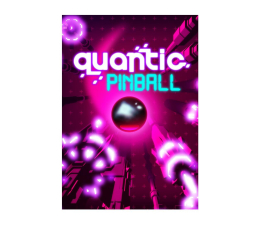 Gra na PC Shine Research Quantic Pinball ESD Steam