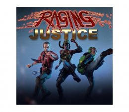 Gra na PC Team17 Raging Justice ESD Steam
