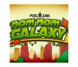 Gra na PC PC PixelJunk Nom Nom Galaxy ESD Steam