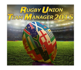 Gra na PC Alternative Software Rugby Union Team Manager 2015 ESD Steam
