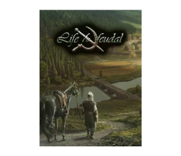 Gra na PC Bitbox Life is Feudal: Your Own ESD Steam