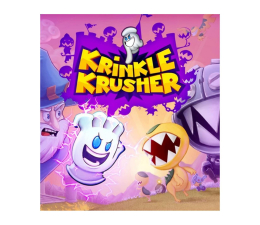 Gra na PC Ilusis Interactive Graphics Krinkle Krusher ESD Steam