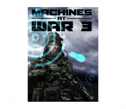 Gra na PC Isotope 244 Machines at War 3 ESD Steam