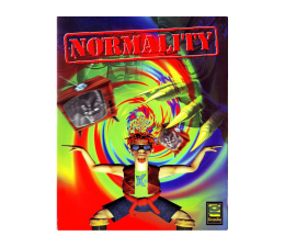 Gra na PC Gremlin Interactive Normality ESD Steam