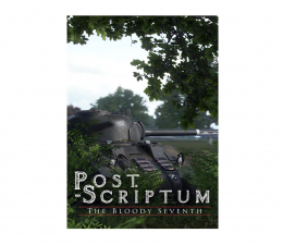 Gra na PC PC Post Scriptum ESD Steam