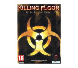 Gra na PC Tripwire Interactive Killing Floor ESD Steam