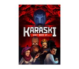 Gra na PC Unbound Creations Karaski: What Goes Up... ESD Steam
