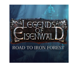 Gra na PC Aterdux Entertainment Legends of Eisenwald: Road to Iron Forest ESD