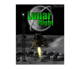 Gra na PC Shovsoft Lunar Flight ESD Steam