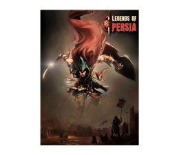 Gra na PC Sourena Game Studio Legends of Persia ESD Steam