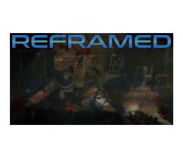 Gra na PC PC Reframed ESD Steam
