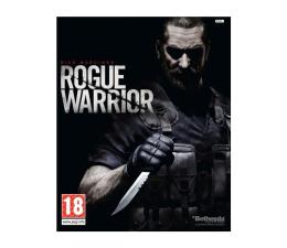 Gra na PC PC Rogue Warrior ESD Steam