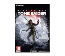Gra na PC Square Enix Rise of the Tomb Raider ESD Steam
