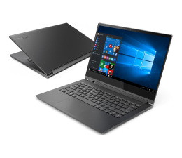 "Notebook / Laptop 13,9"" Lenovo YOGA C930-13 i7-8550U/8GB/256/Win10 Szary"
