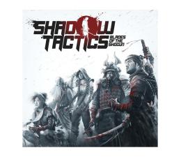 Gra na PC Daedalic Entertainment Shadow Tactics: Blades of the Shogun ESD Steam