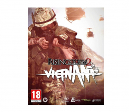 Gra na PC PC Rising Storm 2: VIETNAM Digital Deluxe ESD Steam