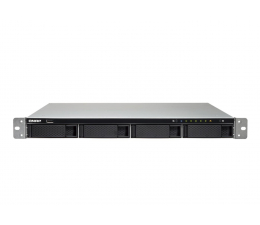 Dysk sieciowy NAS / macierz QNAP TS-463XU-4G (4xHDD, 4x2.0GHz, 4GB, 5xUSB, 5xLAN)