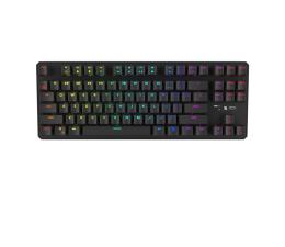 Klawiatura  przewodowa SPC Gear GK530 Tournament Kailh Red RGB